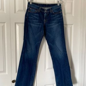 Ladies Lucky Brand Dungarees Size 10/30 🥰🥰